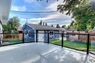 Photo 43: 615 WILLOWBURN Crescent SE in Calgary: Willow Park Detached for sale : MLS®# C4303680