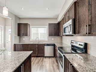 Photo 18: 331 Hillcrest Drive SW: Airdrie Row/Townhouse for sale : MLS®# A1063055