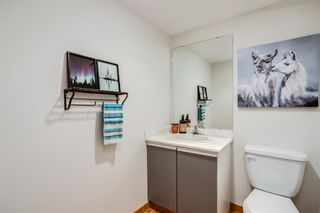Photo 19: 505 1100 8 Avenue SW in Calgary: Downtown West End Apartment for sale : MLS®# A1120834