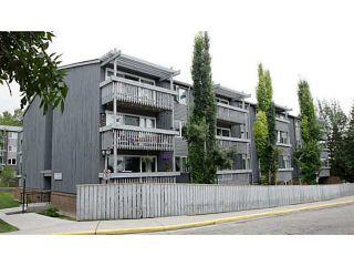 Photo 1: 205 816 89 Avenue SW in CALGARY: Haysboro Condo for sale (Calgary)  : MLS®# C3632405