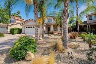Photo 3: House for sale : 4 bedrooms : 154 Rock Glen Way in Santee