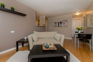 """Photo 4: 307 3575 EUCLID Avenue in Vancouver: Collingwood VE Condo for sale in """"Montage"""" (Vancouver East)  : MLS®# R2308133"""