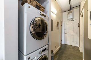 Photo 13: 510 10024 JASPER Avenue in Edmonton: Zone 12 Condo for sale : MLS®# E4239725