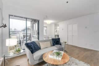 """Photo 5: 207 643 W 7TH Avenue in Vancouver: Fairview VW Condo for sale in """"The Courtyards"""" (Vancouver West)  : MLS®# R2216272"""