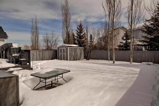 Photo 37: 246 CHAPARRAL Place SE in Calgary: Chaparral House for sale : MLS®# C4172141