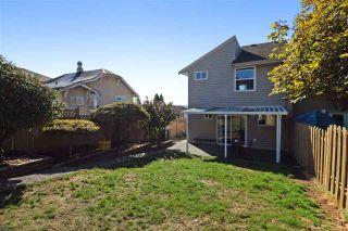 Photo 12: 937 DELESTRE Avenue in Coquitlam: Maillardville 1/2 Duplex for sale : MLS®# R2002590