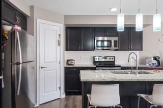 Photo 1: 4437 6A Street in Edmonton: Zone 30 House Half Duplex for sale : MLS®# E4257526