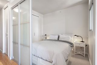 """Photo 20: 603 2055 YUKON Street in Vancouver: False Creek Condo for sale in """"Montreux"""" (Vancouver West)  : MLS®# R2539180"""