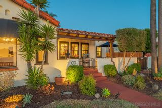 Photo 2: SAN DIEGO House for sale : 3 bedrooms : 4485 Berting Street