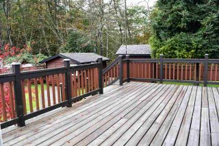 Photo 16: 79 1413 SUNSHINE COAST Highway in Gibsons: Gibsons & Area Manufactured Home for sale (Sunshine Coast)  : MLS®# R2599724