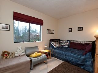 "Photo 8: 306 4001 MT SEYMOUR Parkway in North Vancouver: Dollarton Townhouse for sale in ""THE MAPLES"" : MLS®# V860063"