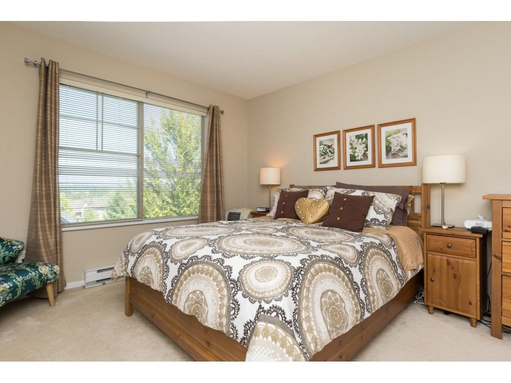 """Photo 12: Photos: 119 15152 62A Avenue in Surrey: Sullivan Station Townhouse for sale in """"UPLANDS"""" : MLS®# R2095709"""
