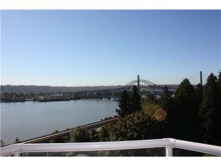 Photo 1: 1106 69 JAMIESON Court in New Westminster: Fraserview NW Condo for sale : MLS®# V1084785