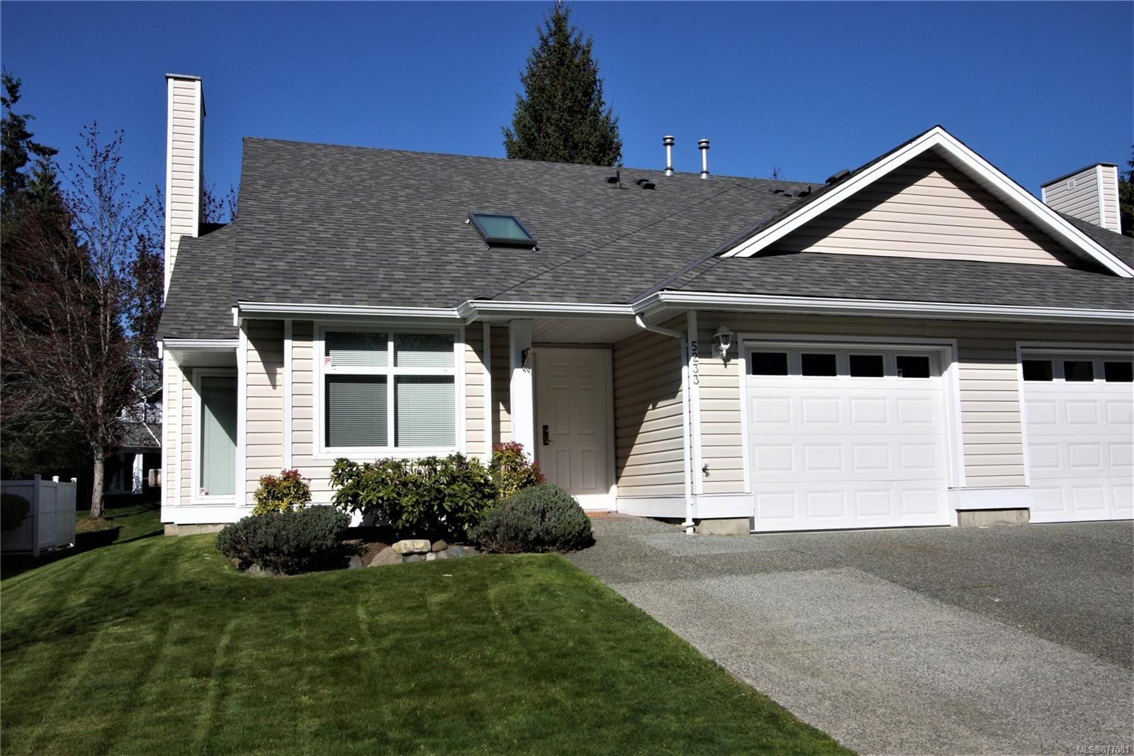 """Move in ready townhome at """"The Highlands"""""""