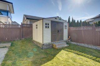 "Photo 38: 27784 PORTER Drive in Abbotsford: Aberdeen House for sale in ""ABERDEEN / WEST ABBOTSFORD"" : MLS®# R2577174"