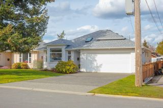Photo 1: 2286 Mills Rd in : Si Sidney North-West House for sale (Sidney)  : MLS®# 866564