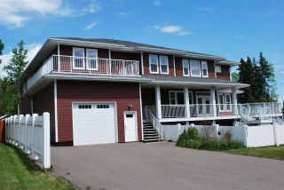 Photo 1: 4912 4TH Avenue in Smithers: Smithers - Town House for sale (Smithers And Area (Zone 54))  : MLS®# R2245998