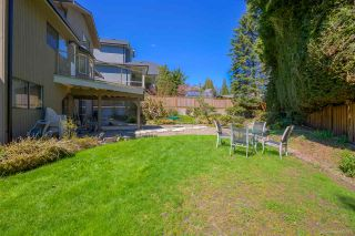"""Photo 33: 8217 WOODLAKE Court in Burnaby: Government Road House for sale in """"GOVERNMENT ROAD AREA"""" (Burnaby North)  : MLS®# R2159294"""