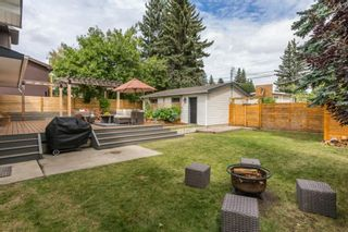 Photo 32: 64 Rosevale Drive NW in Calgary: Rosemont Detached for sale : MLS®# A1141309