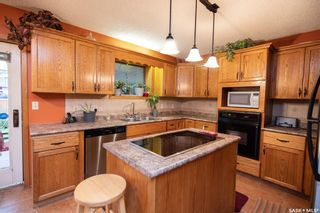Photo 17: 231 Marcotte Way in Saskatoon: Silverwood Heights Residential for sale : MLS®# SK869682