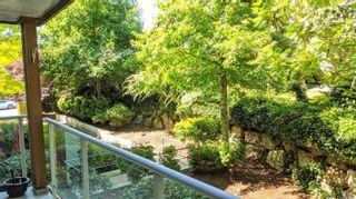 Photo 10: 204 494 Marsett Pl in : SW Royal Oak Condo for sale (Saanich West)  : MLS®# 850191