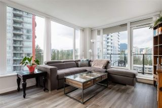 """Photo 5: 1105 3100 WINDSOR Gate in Coquitlam: New Horizons Condo for sale in """"THE LLOYD"""" : MLS®# R2545429"""