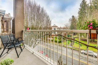 """Photo 23: 315 2375 SHAUGHNESSY Street in Port Coquitlam: Central Pt Coquitlam Condo for sale in """"CONNAMARA PLACE"""" : MLS®# R2537230"""