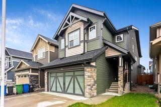 Photo 1: 61 Sundown Terrace: Cochrane Detached for sale : MLS®# A1112362