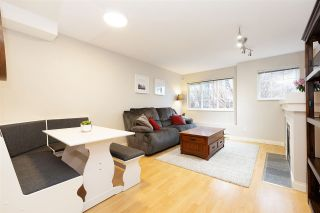 """Photo 2: 6 1561 BOOTH Avenue in Coquitlam: Maillardville Townhouse for sale in """"THE COURCELLES"""" : MLS®# R2542145"""