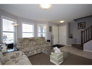 Photo 3: 449 LUXSTONE Place SW: Airdrie Residential Detached Single Family for sale : MLS®# C3542456