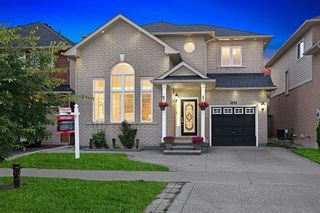Photo 1: 2332 Orchard Road in Burlington: Orchard House (2-Storey) for sale : MLS®# W5391428