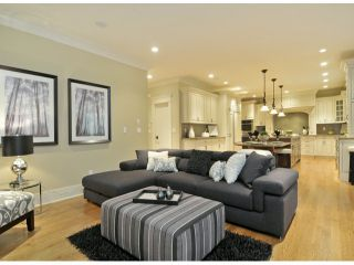 """Photo 9: 3169 136TH Street in Surrey: Elgin Chantrell House for sale in """"Bayview"""" (South Surrey White Rock)  : MLS®# F1401327"""