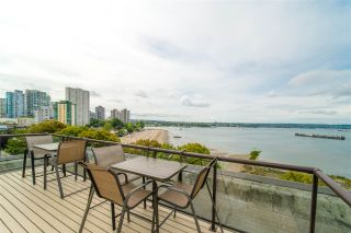Photo 9: 307 1949 BEACH AVENUE in Vancouver: West End VW Condo for sale (Vancouver West)  : MLS®# R2420297