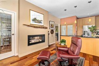 Photo 10: 45 4318 Emily Carr Dr in : SE Broadmead Row/Townhouse for sale (Saanich East)  : MLS®# 845456