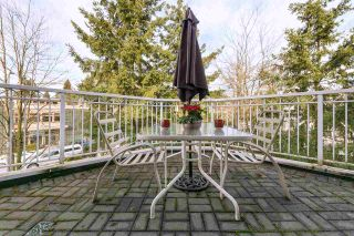 """Photo 19: 508 1128 SIXTH Avenue in New Westminster: Uptown NW Condo for sale in """"Kingsgate"""" : MLS®# R2230394"""