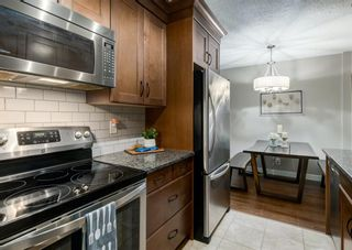 Photo 8: 404 507 57 Avenue SW in Calgary: Windsor Park Apartment for sale : MLS®# A1112895
