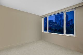 Photo 14: 607 323 JERVIS STREET in Vancouver: Coal Harbour Condo for sale (Vancouver West)  : MLS®# R2510057