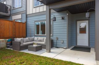 Photo 32: 2213 Echo Valley Rise in : La Bear Mountain Row/Townhouse for sale (Langford)  : MLS®# 869448