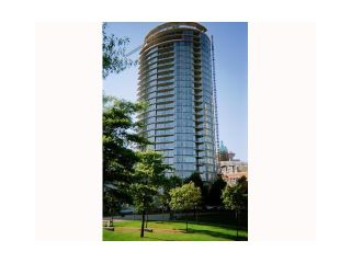 """Photo 2: 2206 58 KEEFER Place in Vancouver: Downtown VW Condo for sale in """"FRENZEI-DOWNTOWN"""" (Vancouver West)  : MLS®# V896555"""