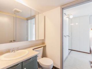 Photo 13: 1203 1068 HORNBY Street in Vancouver: Downtown VW Condo for sale (Vancouver West)  : MLS®# R2594524