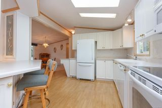 Photo 10: 42 1927 Tzouhalem Rd in : Du East Duncan Manufactured Home for sale (Duncan)  : MLS®# 858187