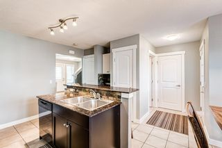 Photo 15: 10 Luxstone Point SW: Airdrie Semi Detached for sale : MLS®# A1146680