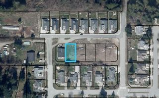 FEATURED LISTING: Lot 2 APPLE ORCHARD Road Sechelt
