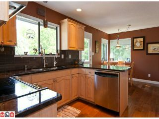 "Photo 5: 16755 20TH Avenue in Surrey: Grandview Surrey House for sale in ""NCP 2"" (South Surrey White Rock)  : MLS®# F1029033"