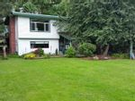 Property Photo: 42460 WALNUT AVE in Chilliwack