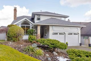 Main Photo: 2775 SYLVAN Place in Coquitlam: Coquitlam East House for sale : MLS®# R2543968