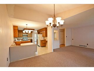 """Photo 7: 10 3054 TRAFALGAR Street in Abbotsford: Central Abbotsford Townhouse for sale in """"WHISPERING PINES"""" : MLS®# F1401504"""