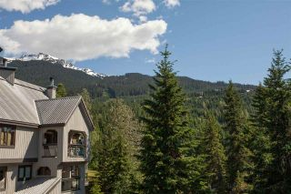 "Photo 18: 16 2544 SNOWRIDGE Circle in Whistler: Nordic Townhouse for sale in ""SNOWRIDGE CIRCLE"" : MLS®# R2184655"