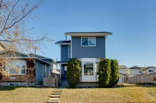Main Photo: 4824 60 Street NE in Calgary: Temple Detached for sale : MLS®# A1154176