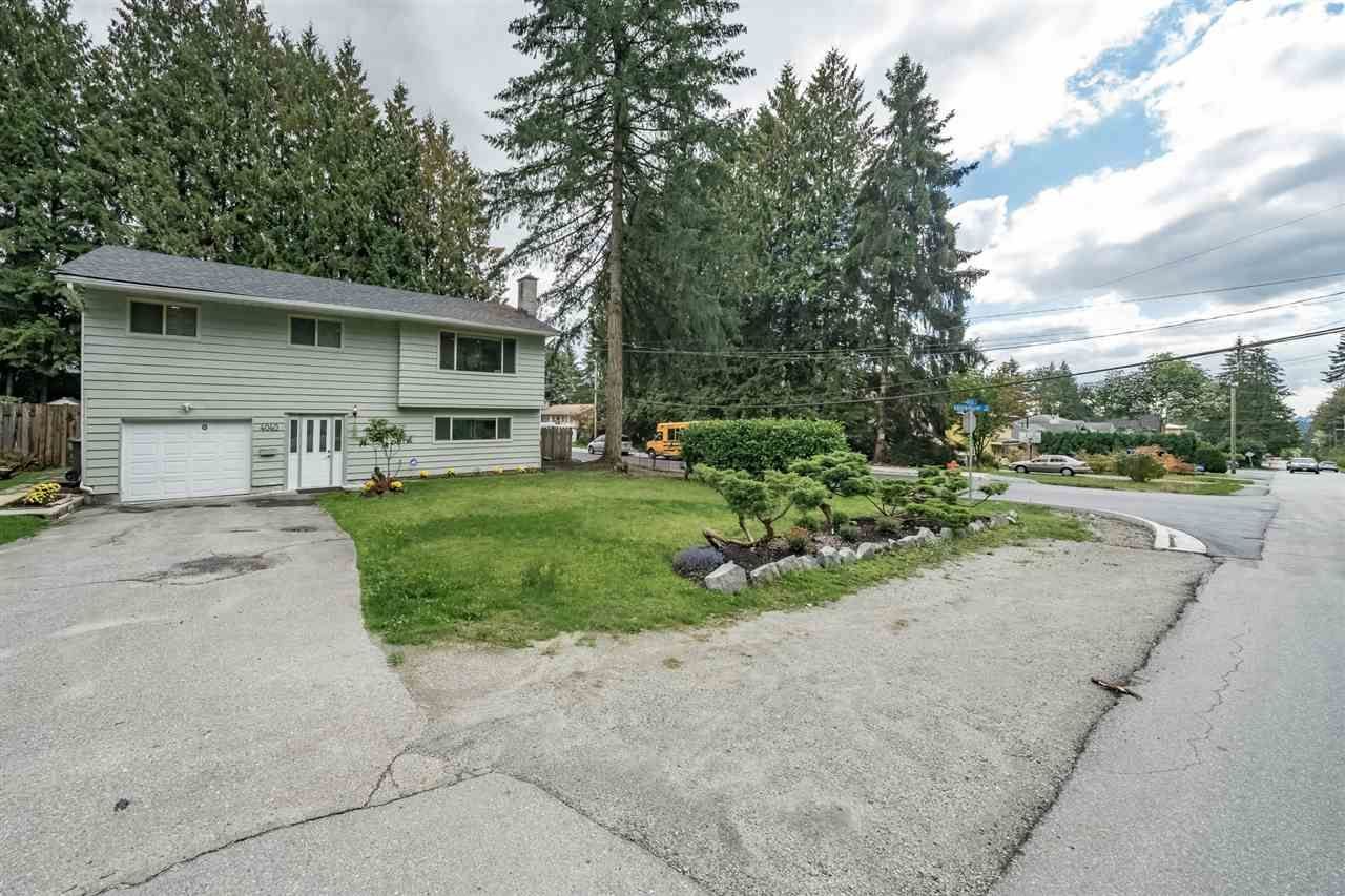 """Main Photo: 4040 OXFORD Street in Port Coquitlam: Oxford Heights House for sale in """"Oxford Heights"""" : MLS®# R2386339"""